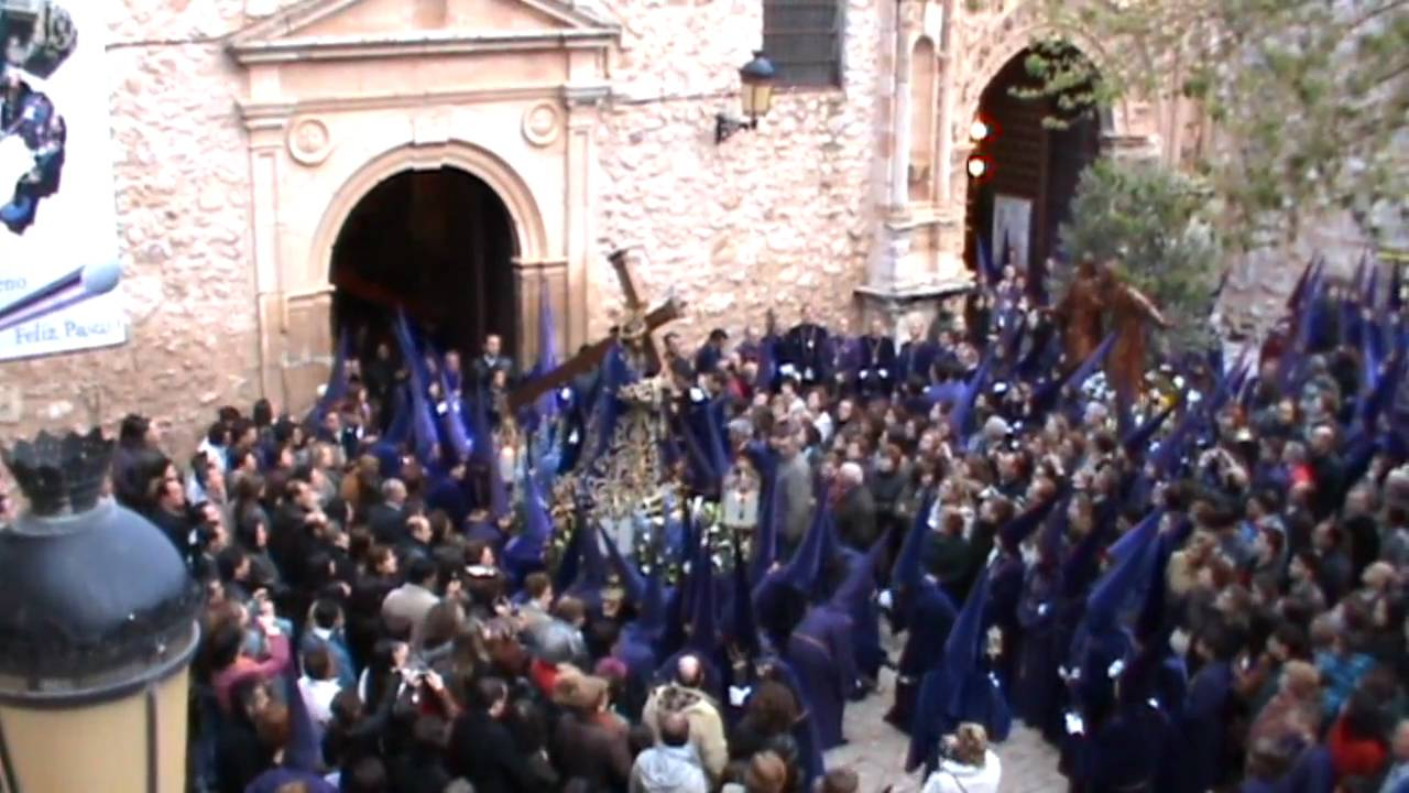 Semana santa en corral de almaguer 2011 los morados - Corral de almaguer fotos ...
