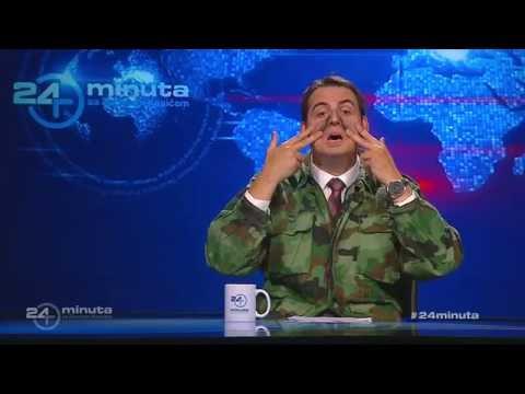 24 minuta sa Zoranom Kesićem - 87. epizoda