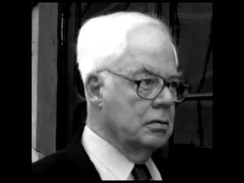 Rorty on Posner and Dewey Q&A Part 1 of 4