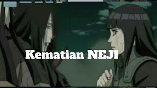 NARUTO | Kematian neji (sub indo)