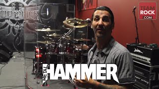 Godsmack - Inside Godsmack HQ   Metal Hammer