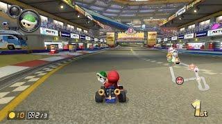 Mario Kart 8 Deluxe: Mario Kart Stadium [1080 HD]