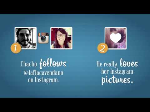 How to get a job interview using Instagram?