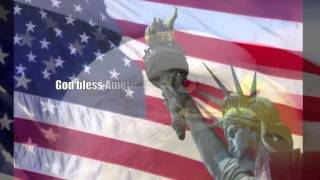 God Bless America by Sandi Patty- HAPPY 4TH OF JULY!