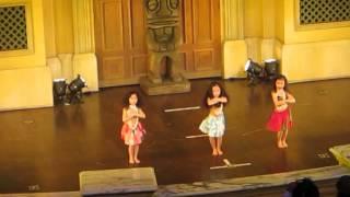 2/2(Sat.) Tiare Tahiti2013  Waikiki Tamure by VARUA - Te hui purotu