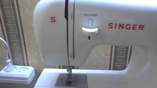 У швейной машинки рвется нитка.РЕШЕНИЕ.