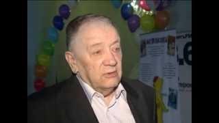 """Интервью Виктора Чижикова ТК """"Звезда"""""""