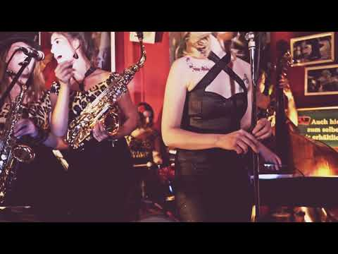 Ruth Brown - I don't know (covered by The BlueBelles)