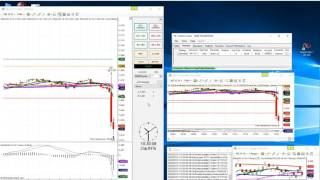 How To Trade The Natural Gas Storage Report With JOBB News Trading Software