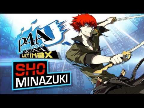 Persona 4 Arena: Ultimax - Minazuki's Theme [Extended]