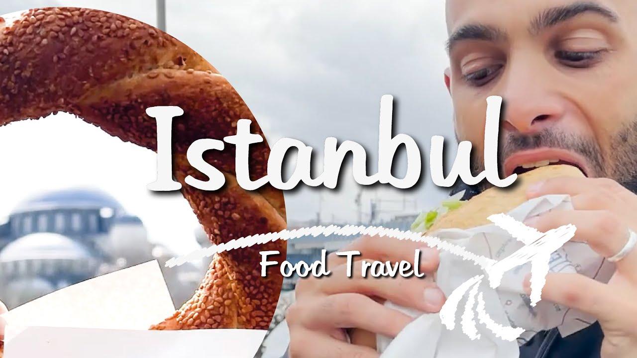 Download 10 cibi da mangiare ad ISTANBUL! LA Mecca dello STREET FOOD