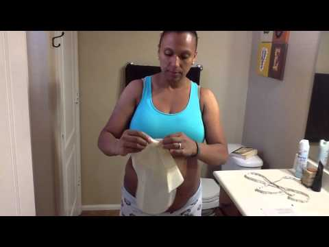 Does It Works! Body Wraps Really Work? | 480-201-0290 | Here's My First It Works! Body Wraps Video
