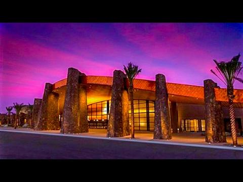 ART/Palm Springs Art Fair