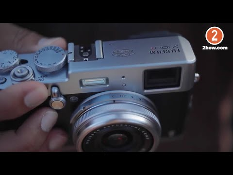 EP4 Review Fujifilm X100T