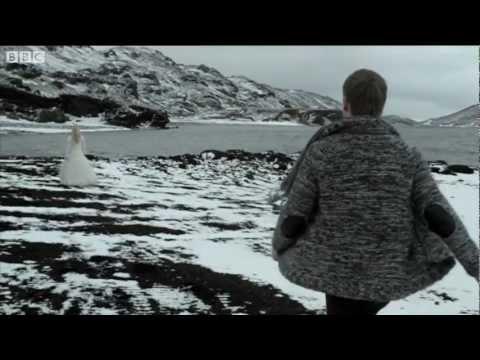 "Iceland - ""Nundu Eftir Mer"" by Greta Salóme & Jónsi - Eurovision Song Contest 2012 - BBC One"