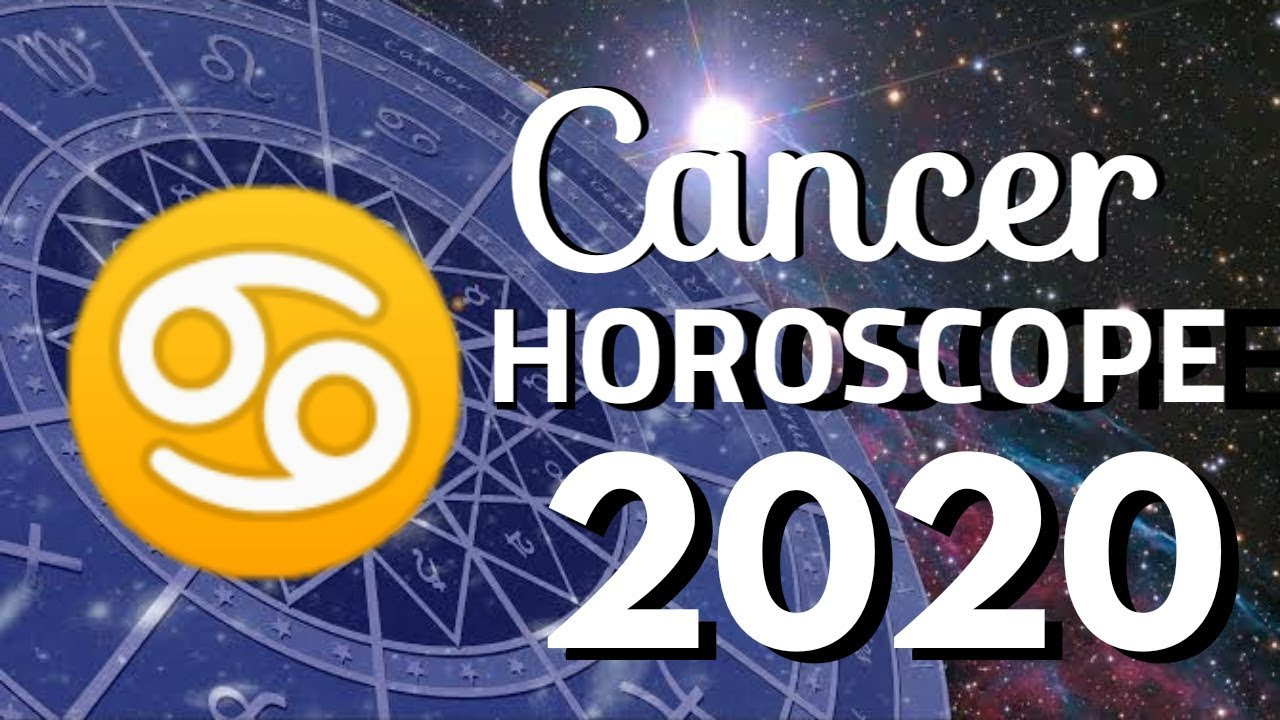Cancer 2020 love horoscope: Liberty doesn't inspire everyone