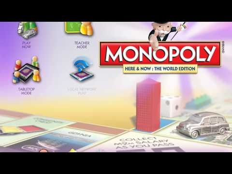 MONOPOLY ANDROID/IOS GAMEPLAY