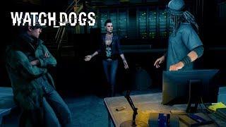 WATCH DOGS : ELIMINE A MILÍCIA | PROTEJA T BONE  #25