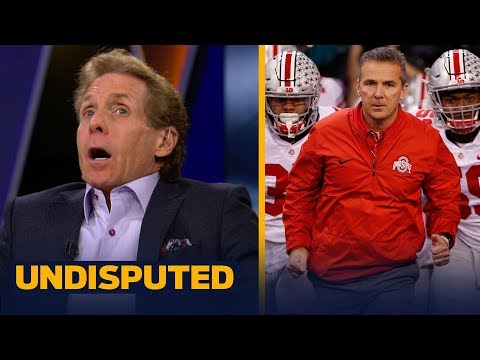 Skip and Shannon react to 'Bama being picked to play in the CFP over Ohio State | UNDISPUTED