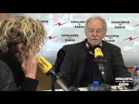 """El matí - Eduardo Mendoza: """"El debat polític a Catalunya i Espanya s'ha convertit en un partit de"""