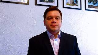 Вишняков Сергей: 5 преимуществ Сервиса сопровождения сделок с недвижимостью