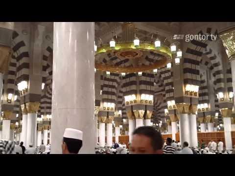 Adzan Masjid Nabawi, Madinah ~ 2014 ~ آذان المسجد النبوي بالمدينة المنورة