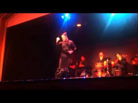 Barcelona Flamenco Dancers | 12.12.2012