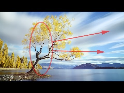 The Rule of Thirds - Improve Your Photography Composition
