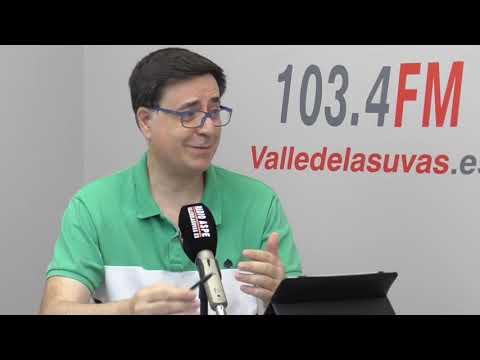 Entrevista a Mariano Cuevas #Aspe 2019