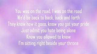 Everything Is Yours - Kehlani (Lyrics)