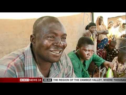 BBC Documentary - Laptops for Africa