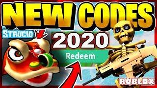 Strucid Codes For New Year 2020 Preuzmi