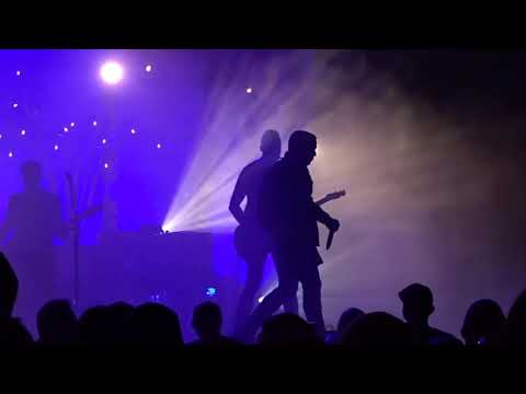 Blue October - I'll Do Me, You Do You (Live Dallas, TX at Toyota Music Factory October 20, 2018)