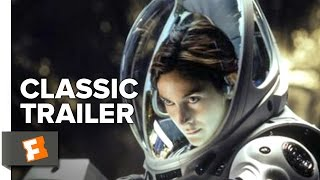 Red Planet (2000) - Val Kilmer, Carrie-anne Moss Science Fiction Movie Hd