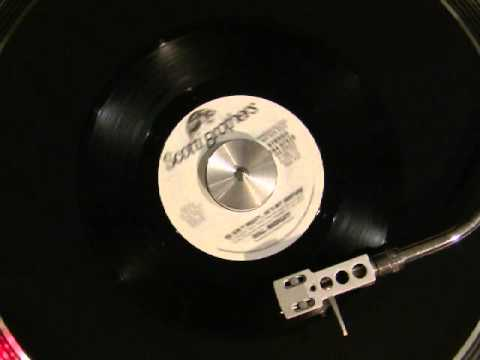 He Ain't Heavy, He's My Brother 45 RPM vinyl (White Label Promo)