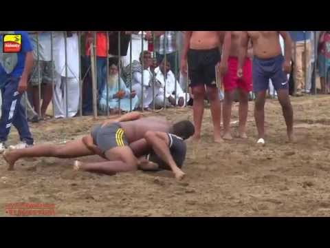 JANETPURA (Jagraon) ! 2nd. NAHAR SINGH JI MEMORIAL KABADDI TOURNAMENT - 2015 ! OPEN ! HD ! Part 1st.