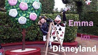 Emmas Ponywelt - Emma im Disneyland   *Februar 2017*