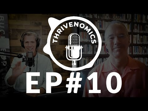 How To Launch a Hero's Journey: Jeff Sandefer, Co-Founder of Acton Academy, Ep10