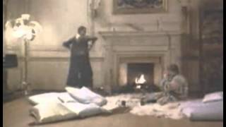 amanda donohoe: the lair of the white worm trailer 1988