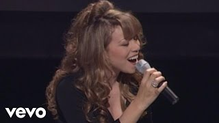 Mariah Carey - Dreamlover (from Fantasy: Live at Madison Square Garden)