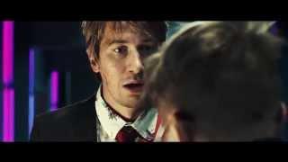 """NAPAPIIRIN SANKARIT 2,  """"Ruskan autioittama maa"""", teaser trailer 3. Elokuvateattereissa 30.9.2015"""