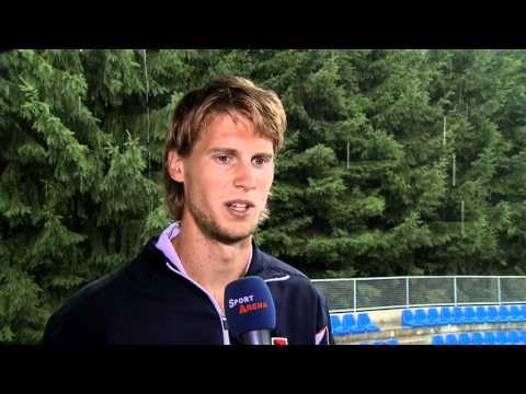 Bericht Andreas Seppi