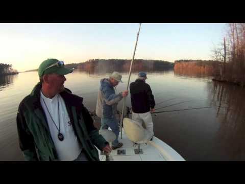 Crappie fishing with bigfishheads on lake oconee 2013 for Lake oconee fishing