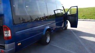 видео Пассажирские перевозки на микроавтобусе как бизнес