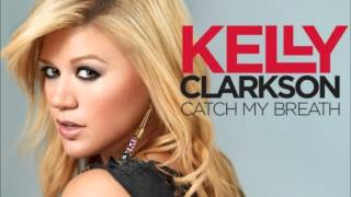 Kelly Clarkson - Catch My Breath (Discotecture Remix) [FREE DOWNLOAD]