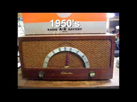 Today's Music vs. 50's, 60's, 70's, 80's & 90's