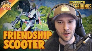 [17.69 MB] Friendship Scooter to the Rescue - chocoTaco PUBG Gameplay