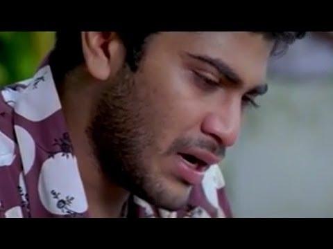Gamyam Movie || Sharwanand Apology to Kamalinee Mukherjee Beautiful Scene