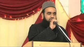 Download Ahle Bait Masjid- Urs Shareef of Sadrul-Ulamah Imaam-un-nahw (r.a) part 1 Mp3