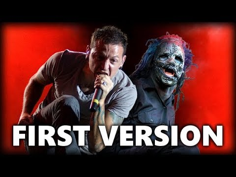 Linkin Park / Slipknot - One Step For The Maggots [OLD VERSION] [FULL-HD] [MASHUP]